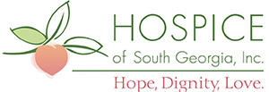 Hospice of South Georgia, Inc. Logo